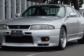 Nissan Skyline GTR for sale (N. 8017)