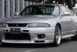 Nissan Skyline GTR for sale (N. 8017)