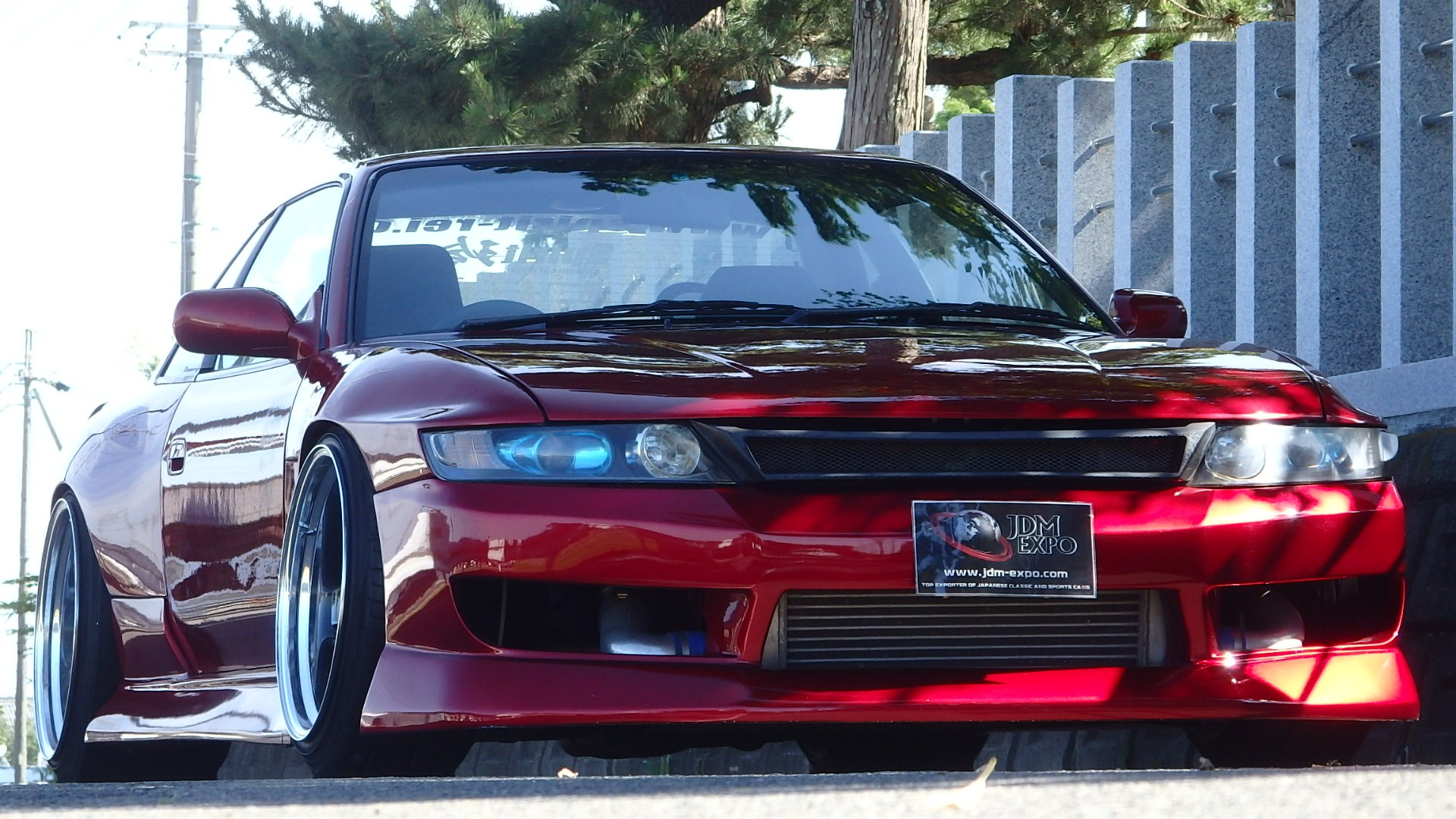 Nissan Skyline Gtr For Sale >> Nissan Silvia S13 for sale Import JDM cars to USA Canada UK Australia
