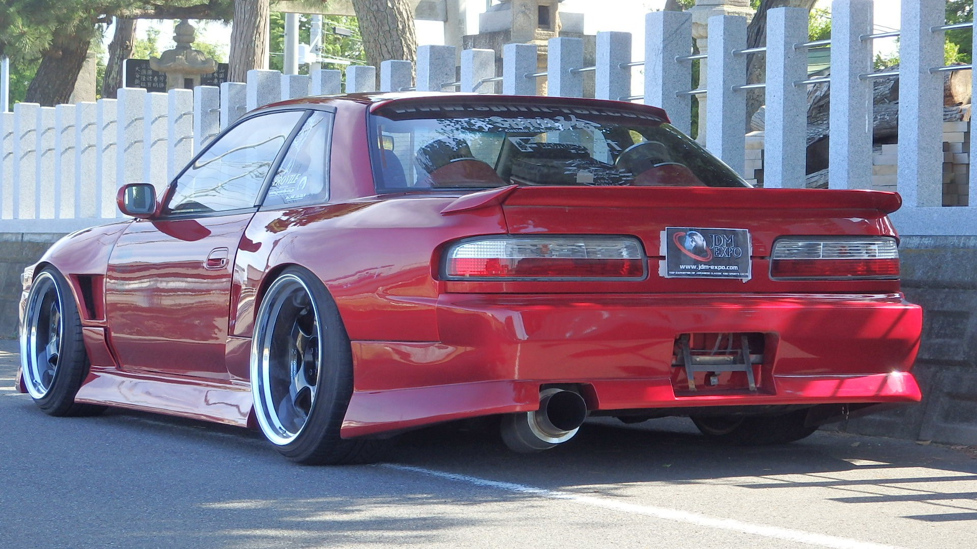 Jdm Cars For Sale >> Nissan Silvia S13 for sale Import JDM cars to USA Canada ...