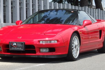NSX for sale JDM EXPO (N. 8023)