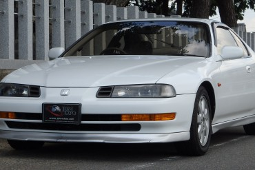 Honda Prelude for sale JDM EXPO (N. 8024)