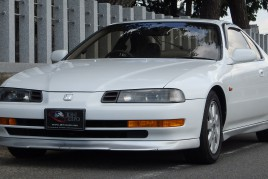Honda Prelude for sale (N. 8024)