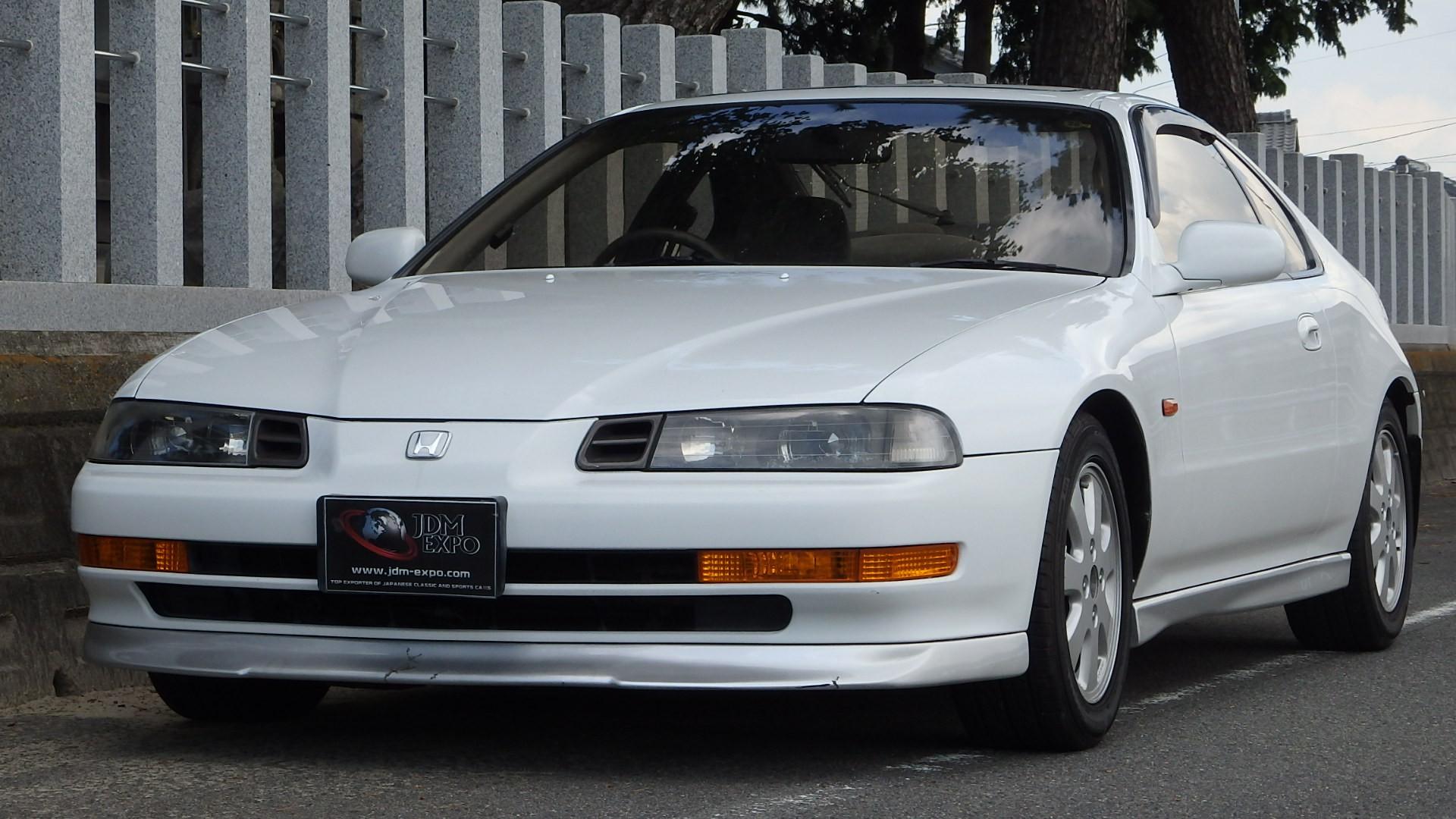 Honda Prelude For Sale N 8024
