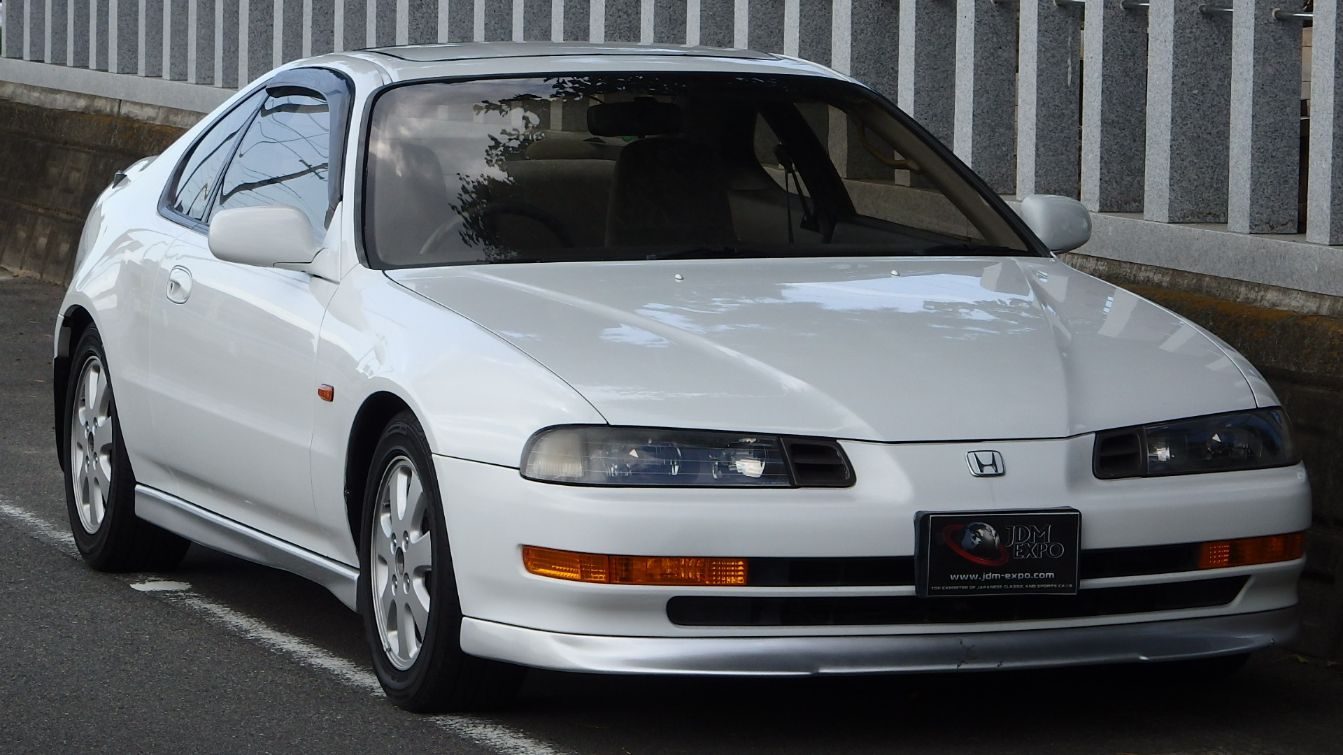 Honda Prelude For Sale At Jdm Expo