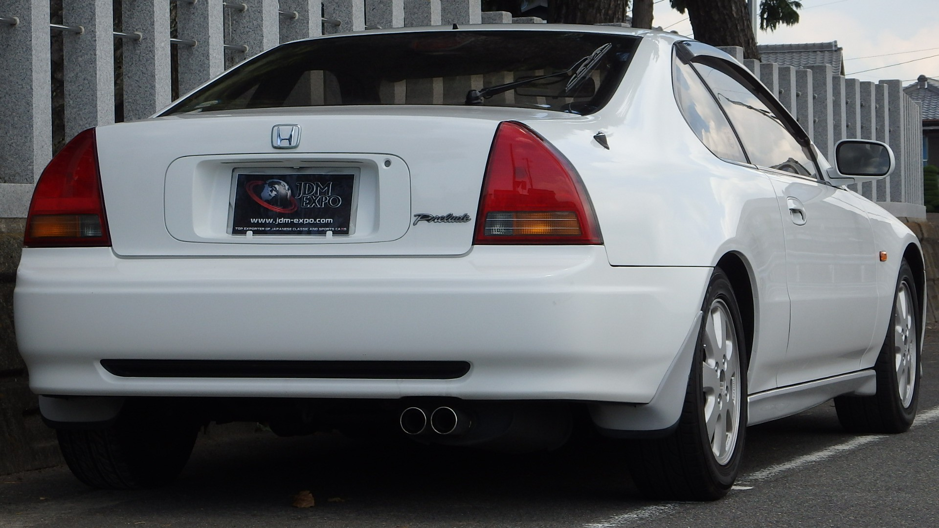Wrx For Sale >> Honda Prelude for sale at JDM EXPO