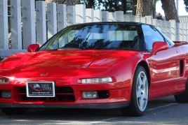 Honda NSX for sale (N.8027)