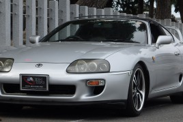 Toyota Supra open top for sale (N.8028)