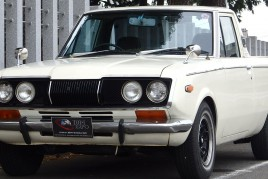 Toyota Corona Mark II Pick up for sale (N. 8029)