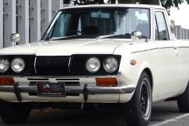Toyota Corona Mark II Pick up for sale (N. 8029)