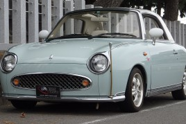 Nissan Figaro for sale (N. 8030)