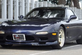 Mazda RX7 for sale (N.8031)