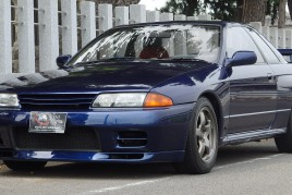 Nissan Skyline GTR  for sale ( N. 8032)