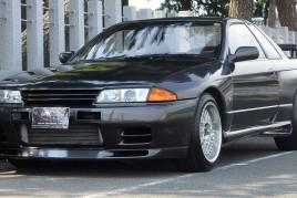 Nissan Skyline GTR for sale ( N. 8033)