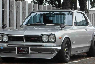 Skyline Hakosuka KGC10 for sale JDM EXPO ( N. 8034)