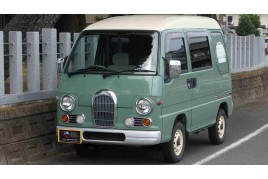 Subaru Sambar Classic for sale (N.8035)