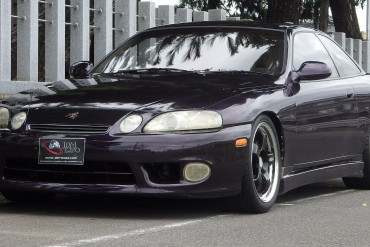 Toyota Soarer for sale JDM EXPO (N.8036)