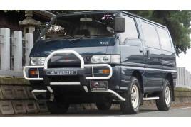 Mitsubishi Delica Star Wagon for sale (N.8039)