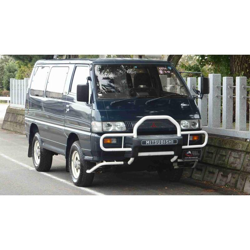 Mitsubishi Delica: Mitsubishi Delica Star Wagon Diesel For Sale In Japan At
