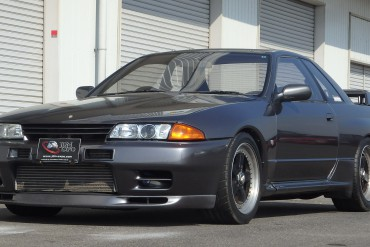 Skyline GTR  for sale JDM EXPO ( N. 8040)