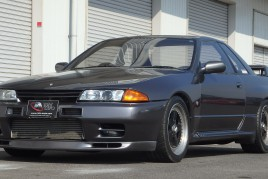 Nissan Skyline GTR for sale( N. 8040)