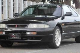 Nissan Skyline R33 for sale (N.8041)