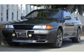 Nissan Skyline GTR NISMO  (N. 8044)