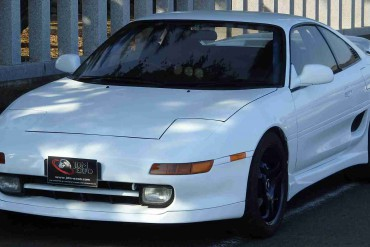 Toyota MR2 for sale JDM EXPO (N.8046)