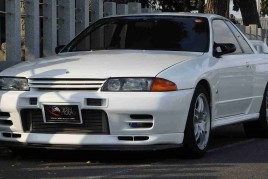 Nissan Skyline GTR for sale ( N. 8047)