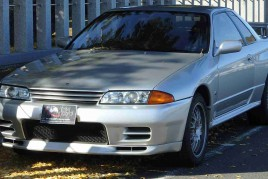 Nissan Skyline GTR V spec II for sale ( N. 8048)