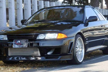 Nissan Skyline for sale JDM EXPO (N.8049)
