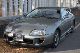 Toyota Supra RZ for sale (N.8052)