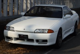 Nissan Skyline R32 for sale (N. 8053)