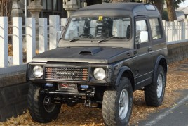 Suzuki Jimny for sale JDM EXPO (N.8054)