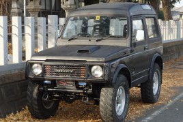 Suzuki Jimny for sale JDM EXPO (N.8054)