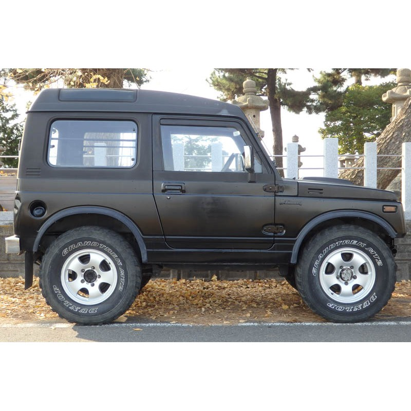 Suzuki Jimny For Sale In Japan