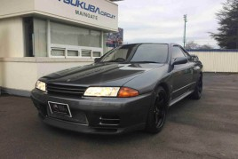 Skyline GTR for sale JDM EXPO (N. 8050)