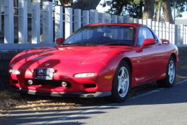 FD RX7 for sale (N. 7923)
