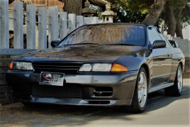 Nissan Skyline GTR for sale ( N. 8057)