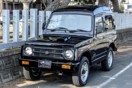 Suzuki Jimmy for sale  (N.8059)