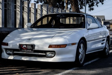 Toyota MR2 for sale JDM EXPO (N.8060)