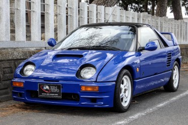 Mazda AZ-1 for sale JDM EXPO (N. 8061)