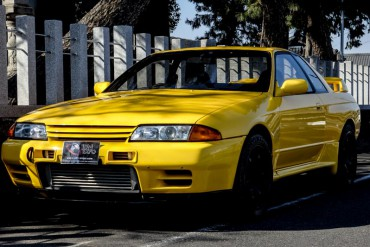 Skyline GTR  for sale JDM EXPO (N.8062)