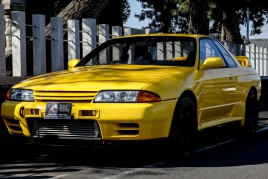 Nissan Skyline GTR for sale (N.8062)