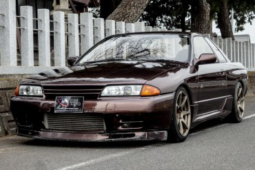 Skyline for sale JDM EXPO (N.8063)