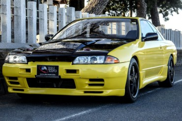 Nissan Skyline for sale JDM EXPO (N.8064)