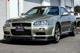 Nissan GTR V-spec II NUR for sale (N.8068)