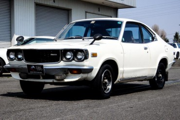 Mazda Savanna RX3 for sale JDM EXPO (N.8073)