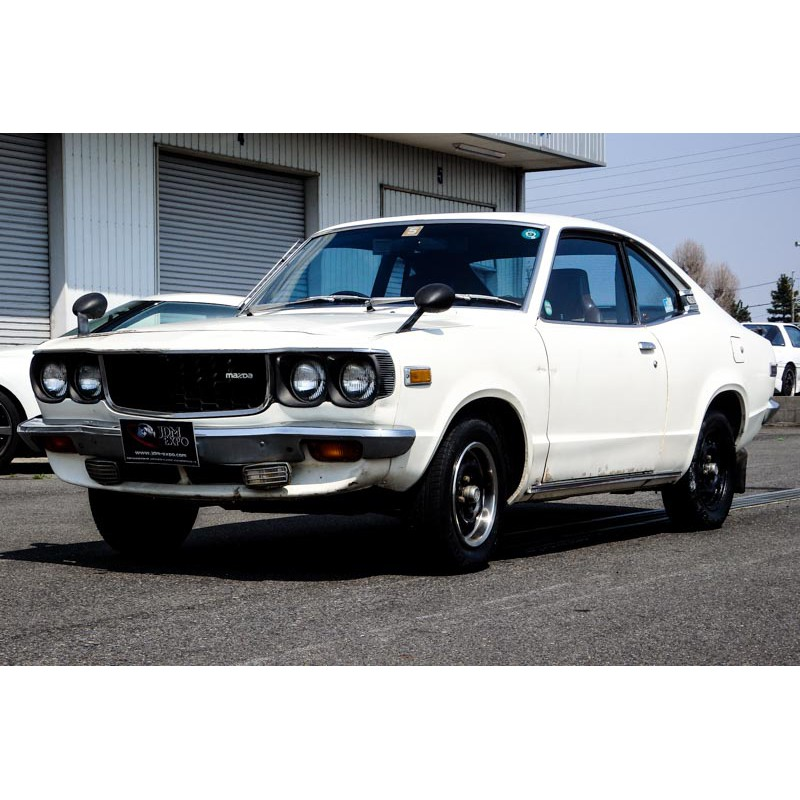 mazda rx3 a vendre xx68 jornalagora. Black Bedroom Furniture Sets. Home Design Ideas