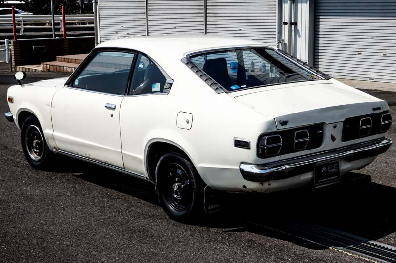 Honda Type R For Sale >> Mazda RX3 Savanna S124A for sale at JDM EXPO Japan Import ...